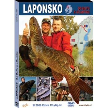 Laponsko - Od Baltu k Atlantiku